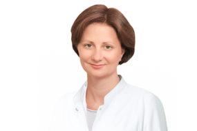 Профессор Боровкова Екатерина Игоревна