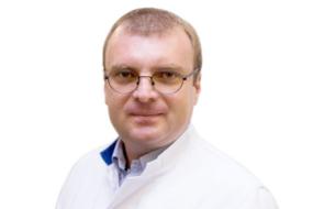 Доктор Герич Андрей Ярославович