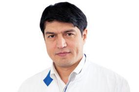Доктор Камолов Баходур Шарифович
