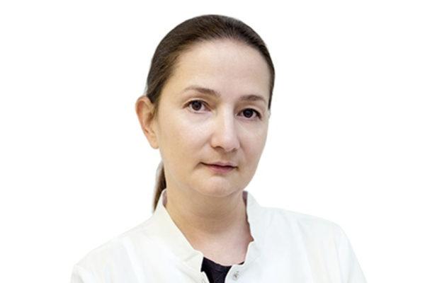 Доктор Сабирзянова Зухра Рустамовна