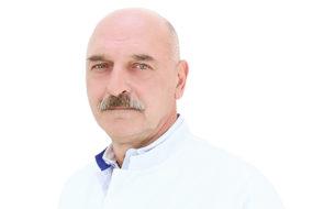 Профессор Шабалов Владимир Алексеевич