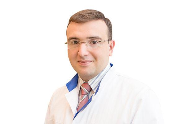 Доктор Аскерханов Рашид Гамидович