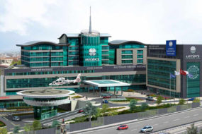 Медицинский центр Medipol, Турция