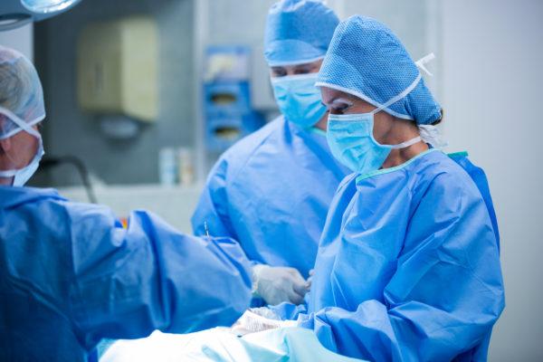 Миниинвазивные операции при мочекаменной болезни