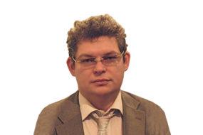 Доктор Носов Александр Константинович