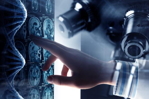 Патологии мозга в детском возрасте