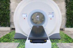 Центр томотерапии «Сакнур»