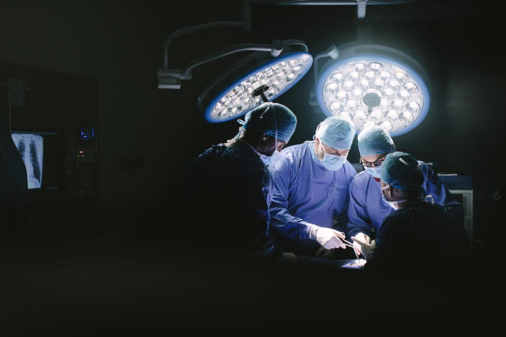 легкие имплантаты