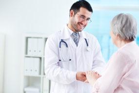 Маммография: виды, риски, подготовка