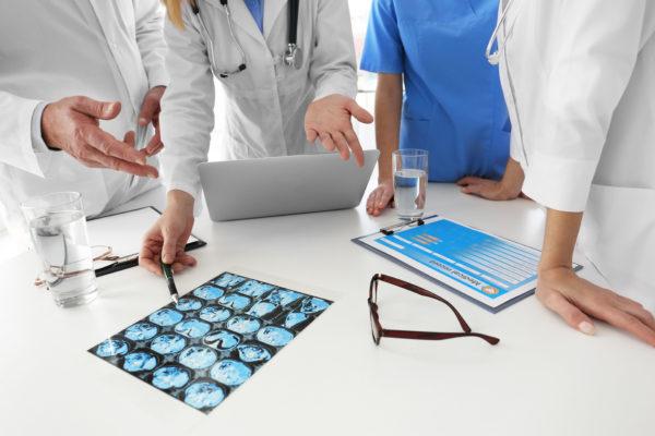 Качественное МРТ выходит на новый уровень