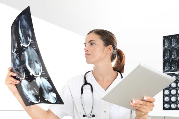 Рак простаты – метастазы в печень