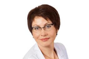 Доктор Акулова  Елена Михайловна