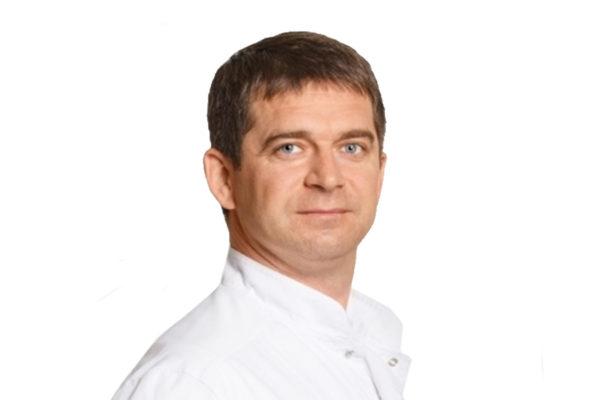 Доктор Боклин Андрей Кузьмич