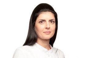 Доктор Даскалова Искра Георгиевна