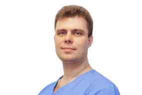 Доктор Никитин Сергей Сергеевич