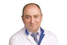 Доктор Элиас Раид