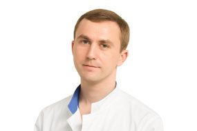 Доктор Гайтан Алексей Сергеевич