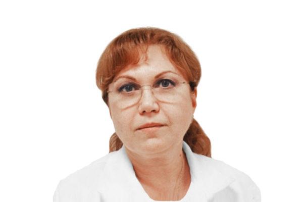Профессор Камоева Светлана Викторовна