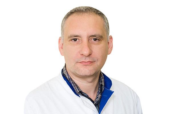 Профессор Карданов Андрей Асланович