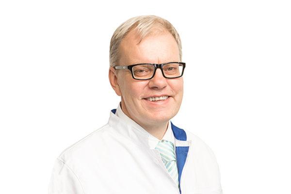 Доктор Копосов Павел Валентинович