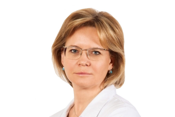 Доктор Курбатова Ирина Владимировна