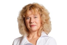 Доктор Лисичкина Елена Геннадьевна
