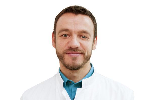 Доктор Носов Владимир Борисович