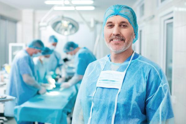 Торакальный хирург – кто это?