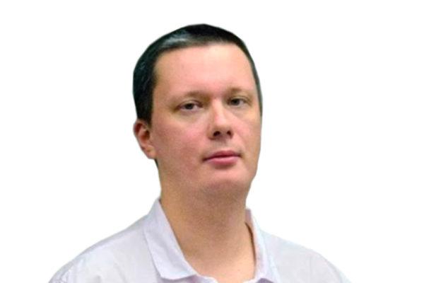Доктор Сивокозов Илья Владимирович