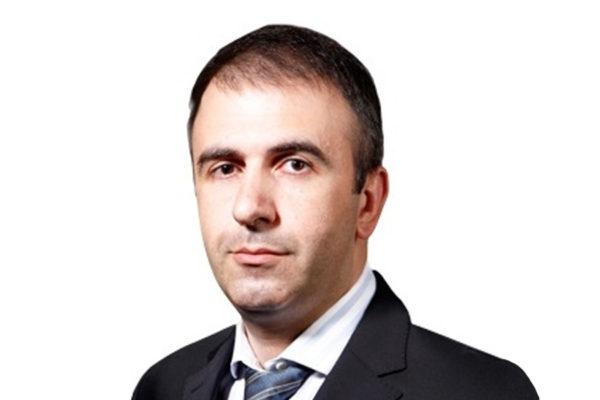 Доктор Абовян Георгий Робертович