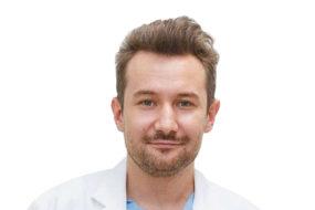 Доктор Лубнин Дмитрий Михайлович
