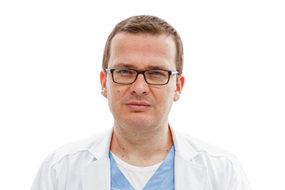 Доктор Пылёв Андрей Львович