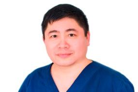 Доктор Фу Родион Ганович