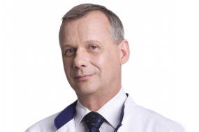 Профессор Капралов Сергей Анатольевич