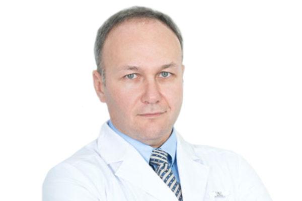 Доктор Владимир Алексеевич Ошейчик