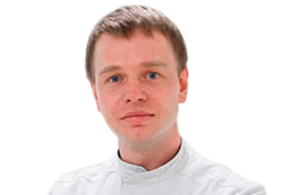 Доктор Лисовой Вячеслав Анатольевич