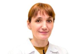 Доктор Филатова Юлия Борисовна