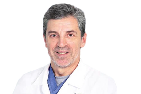 Доктор Егоров Юрий Сергеевич