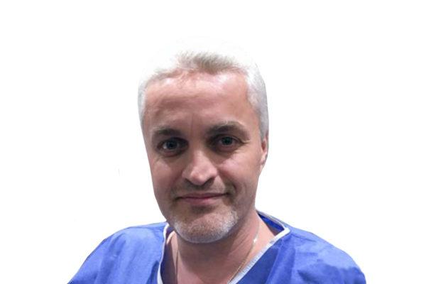 Доктор Забежинский Дмитрий Александрович