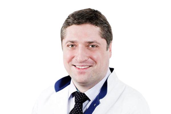 Доктор Златовратский Антон Григорьевич