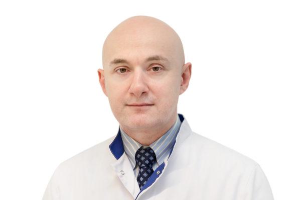 Профессор Ахвледиани Ника
