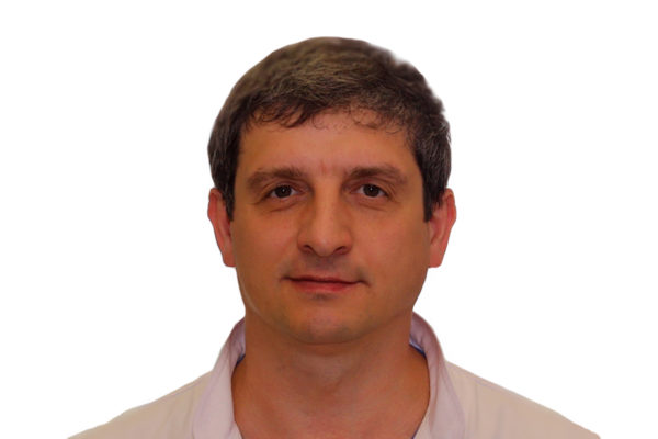 Доктор Алиев Вячеслав Афандиевич