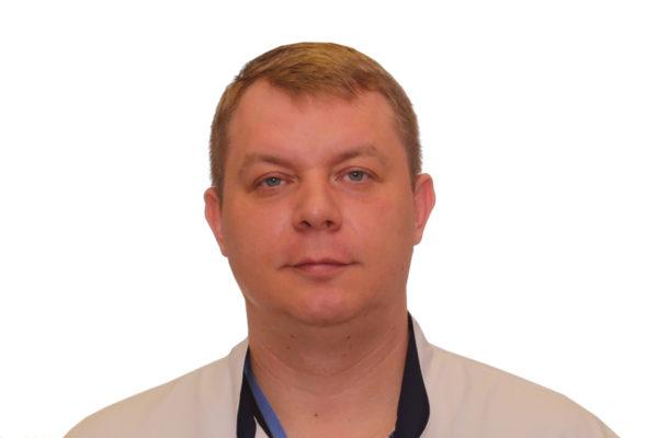 Доктор Кузьмичев Дмитрий Владимирович