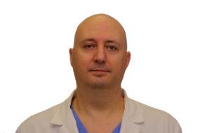 Доктор Малихов Аркадий Геннадьевич