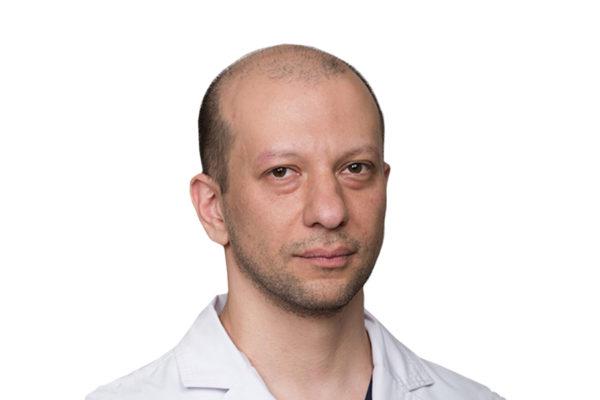 Доктор Валиев Рамиз Камраддинович