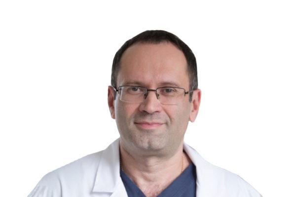 Доктор Макаров Евгений Сергеевич