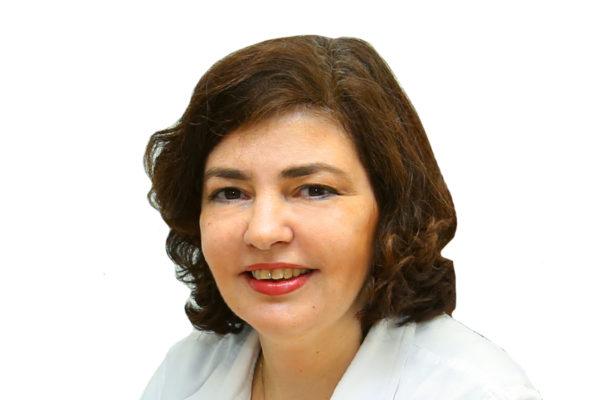 Доктор Бялик Татьяна Евгеньевна