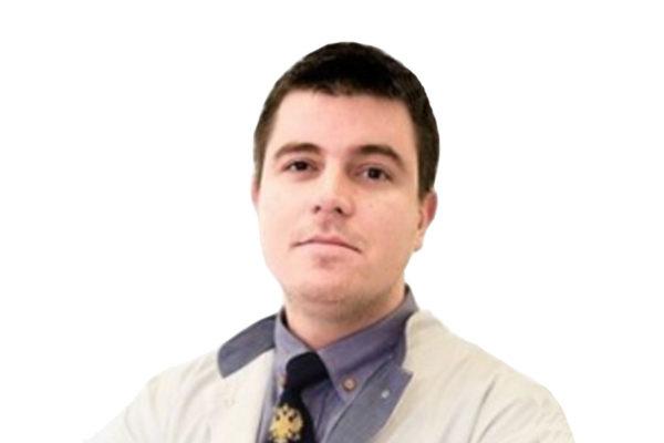 Доктор Карасёв Иван Александрович