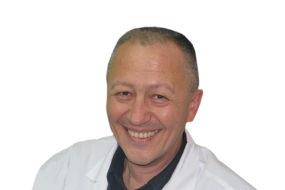 Профессор Керимов Руслан Абдурахманович