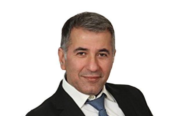 Профессор Кочоян Теймураз Мразович